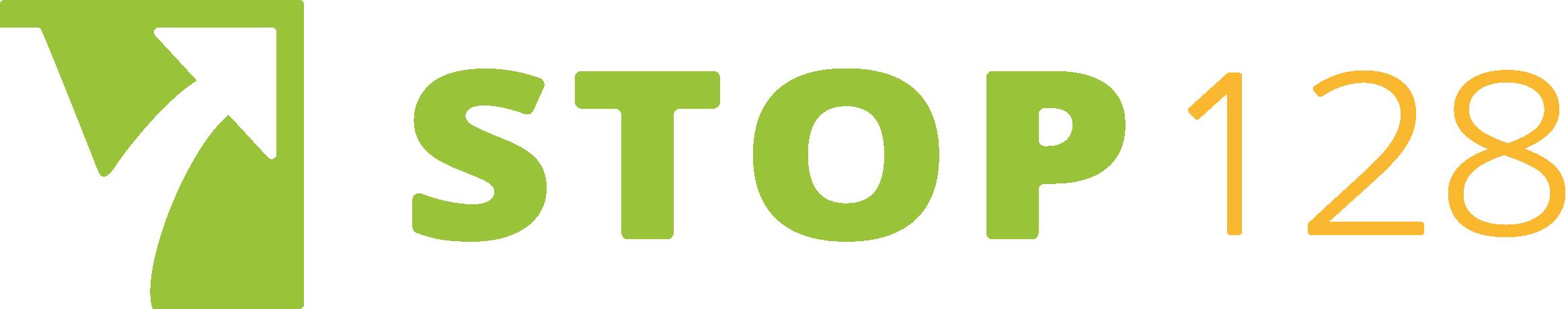 STOP128